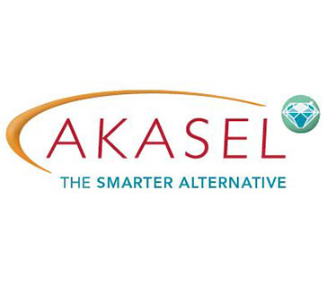Akasel - The smarter alternative