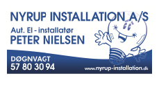 Nyrup Installation A/S