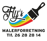 Fly's Malerforretning