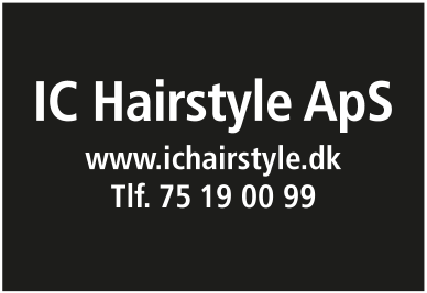 IC Hairstyle Aps