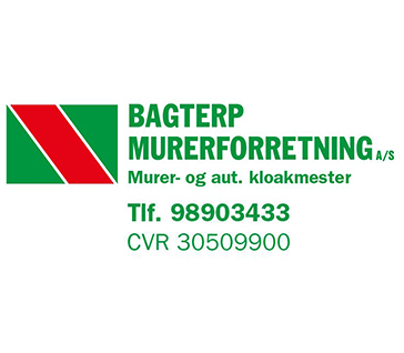 Bagterp Murerforretning A/S