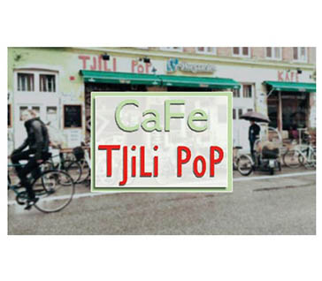 Cafe Tjili Pop