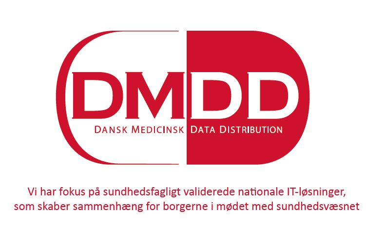 Dansk Medicinsk Data Distribution