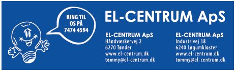 EL-Centrum ApS
