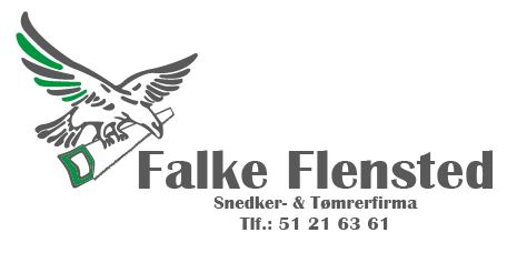 Falke Flensted