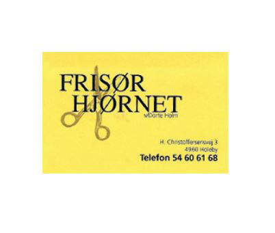 Firsør Hjørtnet