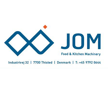 JOM - Food & Kitchen Machinery