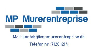 MP Murerentreprise ApS