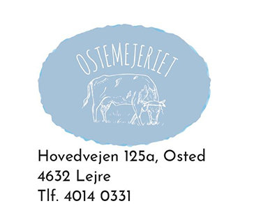Ostemejeriet Osted