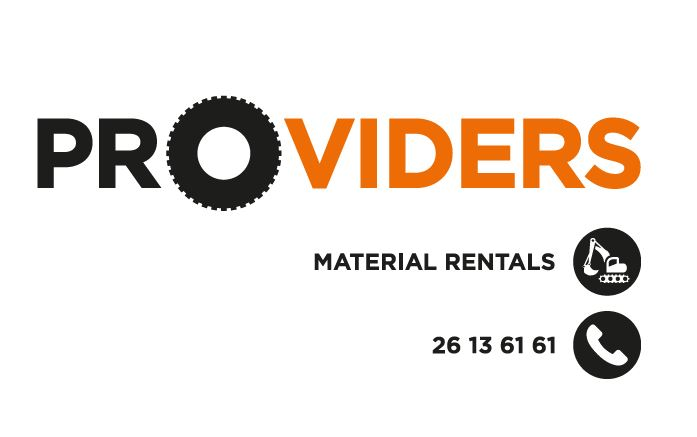 Providers - Material Rentals