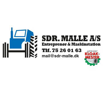 SDR. Malle A/S