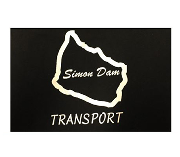 Simon Dam Transport
