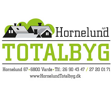 Totalbyg Hornelund ApS